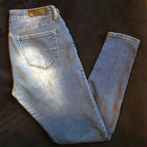 Song Jeans Size 7